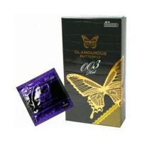 Bao cao su Jex Glamcurous Butterfly dot tìm lại cảm giác yêu-Jex04