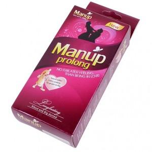 Bao cao su Manup Prolong nàng sướng lâu hơn
