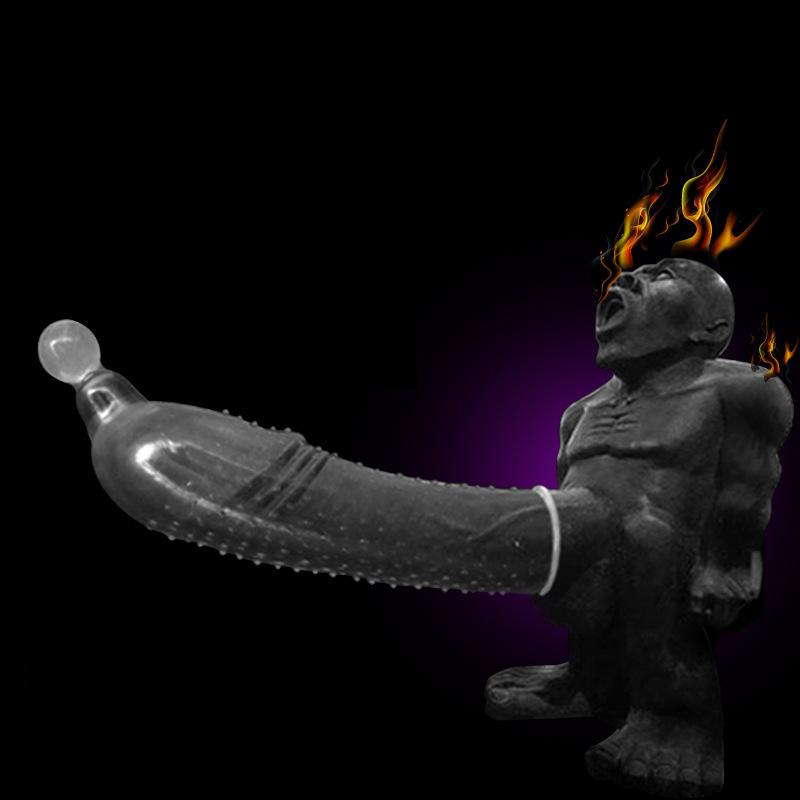 Bao Cao Su Bi Lớn Nối Dài Dương Vật Siêu Sướng – CD01A