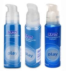 Gel bôi trơn Play Pump 100ml