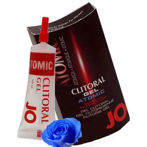 Gel se khít tăng khoái cảm nữ Jo Clitoral Atomic nhập khẩu Mỹ