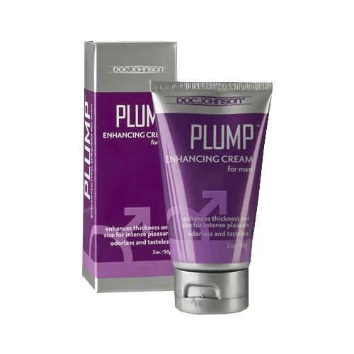 Kem cường dương của Mỹ- DocJohnson Plump Enhancing Cream for Men