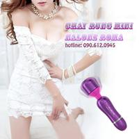 Máy massage âm đạo nalone roma chày rung siêu kích thích