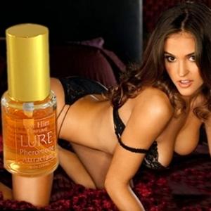 Nước hoa tình dục Mỹ- Lure Pheromone Attractant